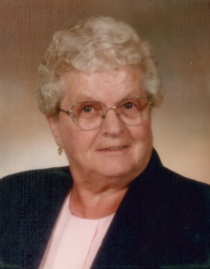 COLE:  Margaret Jean (Templeman) formerly of Staffa and Hensall