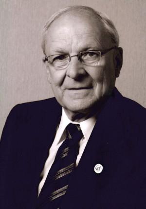 CONSITT: John Ralph of Zurich