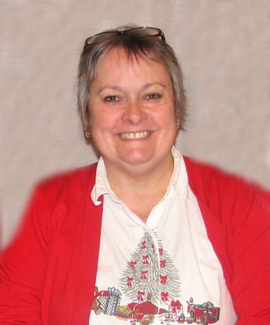 COOK: Debbra Lenn (Dale) of Exeter formerly of Blyth