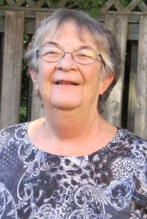 COOK: Lois (Thomas) of Seaforth, formerly of Stratford
