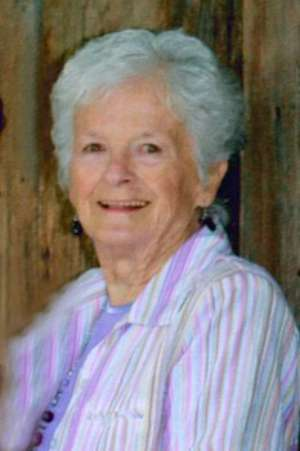 COOMBS: Rita (Walsh) of Seaforth