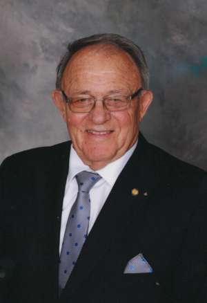 "COOPER: Robert John Douglas ""Doug"" of RR 2 Kippen"