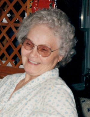 COOPER: Hilda Merle of Hensall