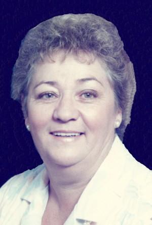 COOPER: Karen Ann (Moodie) of Hensall