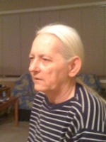 COOPER: (Alexander) Karen Lynn of Huron Park