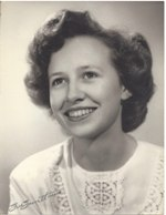 CORBETT: Elizabeth Isabel (Young), of Exeter