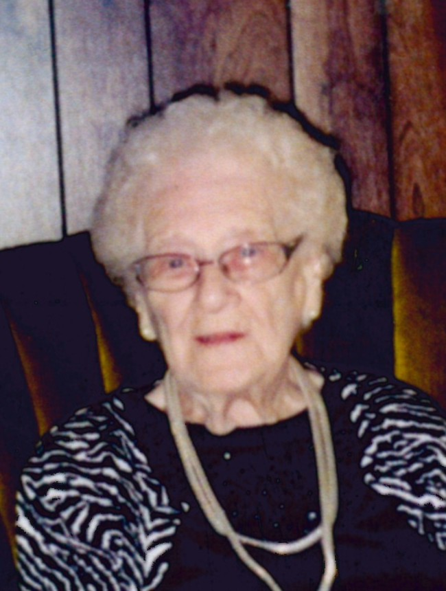 COUGHTREY: Cornelia (Corrie) J. (Confurius) of St. Marys and formerly of Huron Park