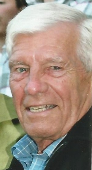 "COUNSELL: James ""Jim"" of Exeter, formerly of Penetanguishene and Toronto"