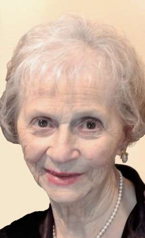 COWAN: Vivian Lorraine (Marriott) of Exeter