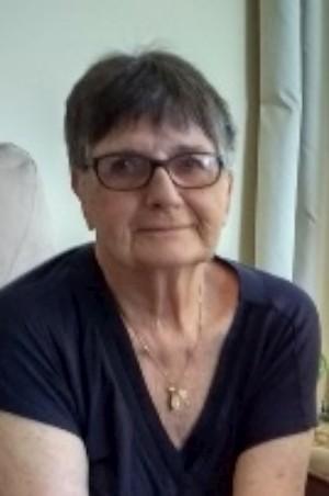 COWEN: Dorothy Jean of Grand Bend