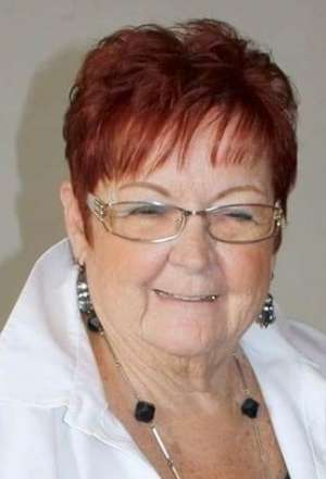 CRUMP: Sharon June (Scott) of Grand Bend, formerly of London