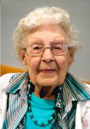 CULBERT: Gladys Lillian (Beattie) of Leamington, formerly of Strathroy and Lucan
