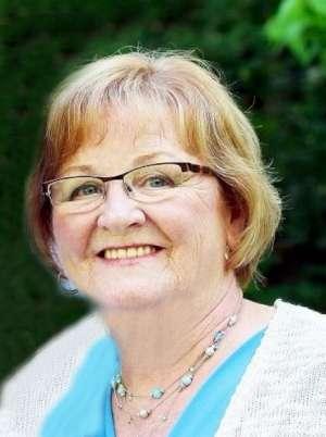 DAMEN: Jeannine Elisabeth (Clymans) of RR 3 Lucan