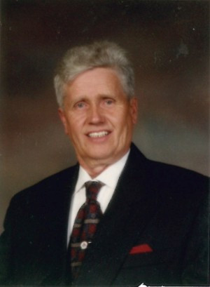 DANN: Gordon Richard of R.R.2 Denfield