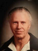 DANN: Ronald Melvin of Grand Bend and formerly of London Township