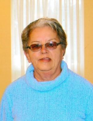 DAWE: Patricia (Pat) Eileen (Williams) of Huron Park