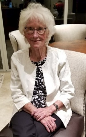 DEITZ: Edna Loreen (Broadfoot) of Hensall