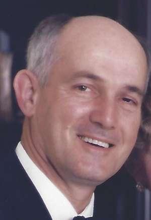 DENOTTER: Peter John formerly of RR 3 Ilderton