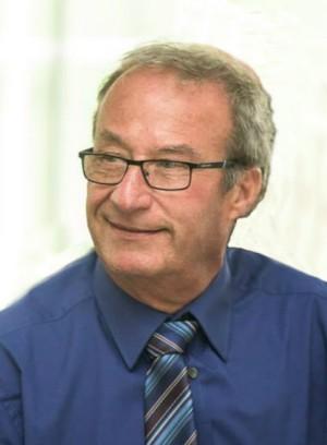 DESJARDINE: Ron (Dino) of Zurich