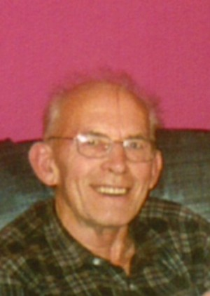 DIK: Aiko Hendrik of Exeter, formerly of Ipperwash, Thedford and Holland