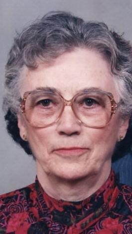 Doris FIanagan Ryan