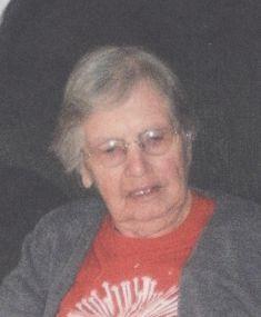 Doris  Chambers
