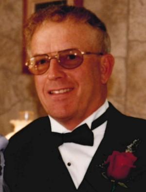 DUNDAS: Donald Stephen of Crediton