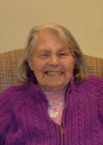 DZIOBA: Alexandra (Futyma), formerly of Exeter and Usborne Township