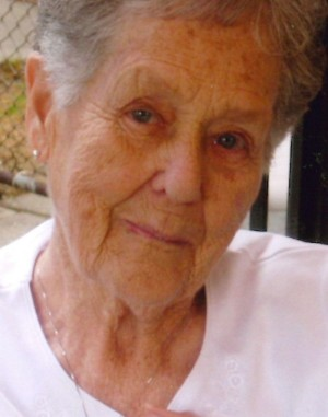 EATON: Hazel Isabel formerly of Lucan