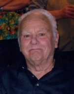 EATON: Kenneth Alfred formerly of Lucan