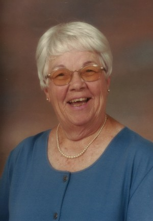 EISLER: Norma Lorraine (Jordan) of Seaforth