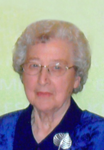 ELFORD: Doris of Exeter and formerly of Usborne Township