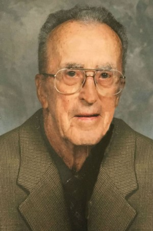 ESSERY: William (Bill) R. of Centralia