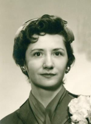 FABER: Marilyn Jean (Mousseau) of Kippen