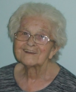 FARR: Pearl Ida May of Huron Park (McCullough)