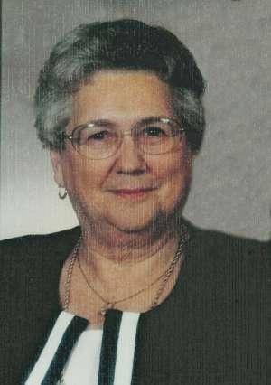 FERGUSON: Olive Carrie (Schilbe) of Exeter