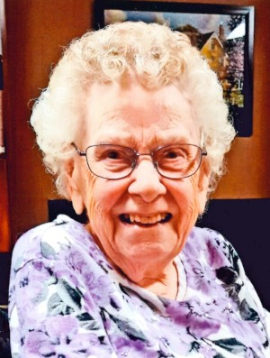FINKBEINER: Irene Mary (Gower) (Stewart) of RR#2 Crediton
