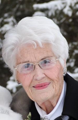 FISCHER: Marietta Elizabeth (Taylor) of Ilderton