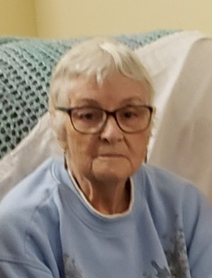 FRIJTERS: Elsie (Jackman) of St. Joseph, formerly of London