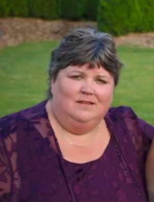 FRYER: Julie Elizabeth of Exeter