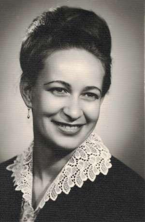 Fuzy: Katarina M. (Antl) of Windsor