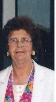 Gertrude Siemon Driscoll