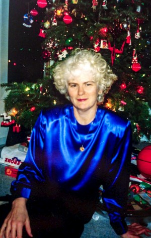 COCHRANE: Elizabeth Grafton of Victoria BC formerly of Exeter and Goderich