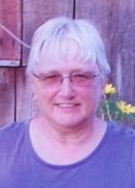 GACKSTETTER: Sandra Jean (Smith) of Exeter