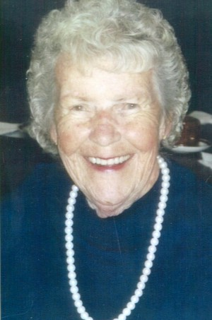 GALE: Margaret Jane (Dawson) of Clinton and formerly of Bayfield