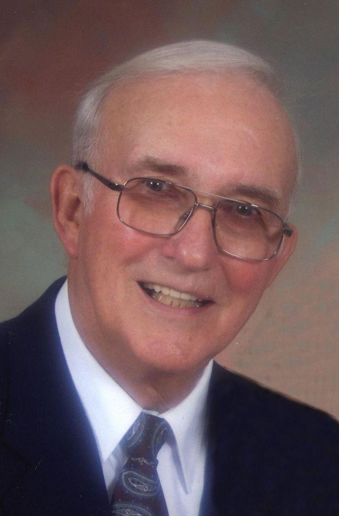 A. GarfieId  Baker