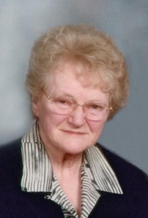GINGERICH: Elsie Marie (Martin) of Zurich