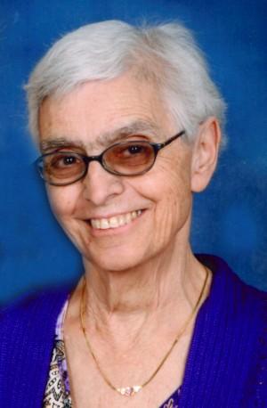 GINGERICH: Helen Marie (Gingerich) of Zurich