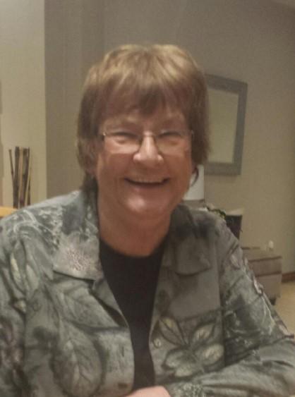 GLANVILLE: Donna Marie (Cotton) of Crediton