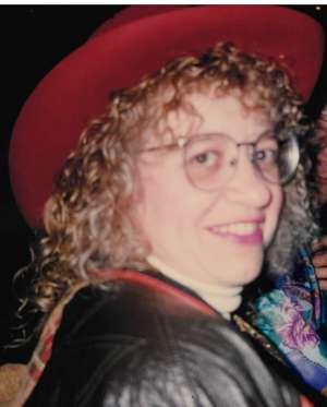 GLAVIN: Marlene (Oesch) of RR 1 Crediton